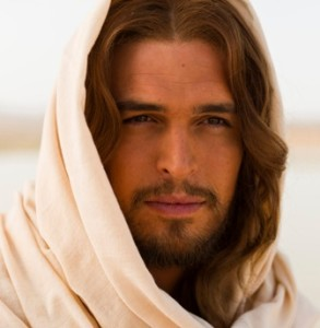 "Diogo Morgado as Jesus in ""Son of God"" (Joe Alblas / © 2013 LightWorkers Media & Hearst Productions)"
