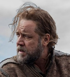 Russell Crowe as Noah (Photo: Paramount Pictures)