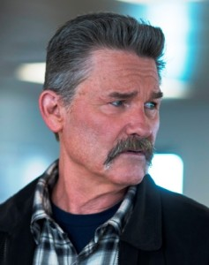 Kurt Russell as Jimmy Harrell Photo: David Lee